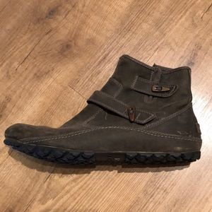 "Women's Merrell boots ""Goose"""